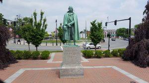 shep-statue