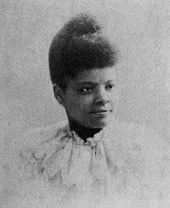Ida B Wells 1