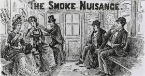 smokingcar